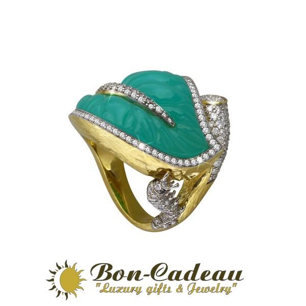 Кольцо «В ожидании чуда»