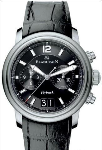 Leman Flyback Chronograph Grande Date