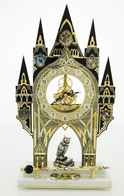 Часы Хогвардс