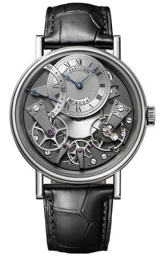 Breguet Tradition 7097BBG19WU