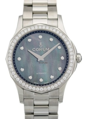 Corum Admiral Legend 32 400.100.47/V200 PN11