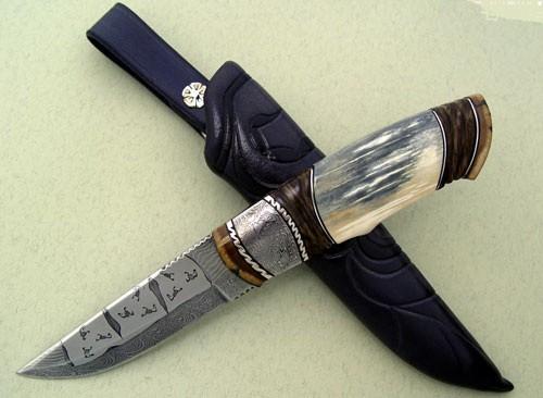 """Шведский нож """"Скорпион"""""""