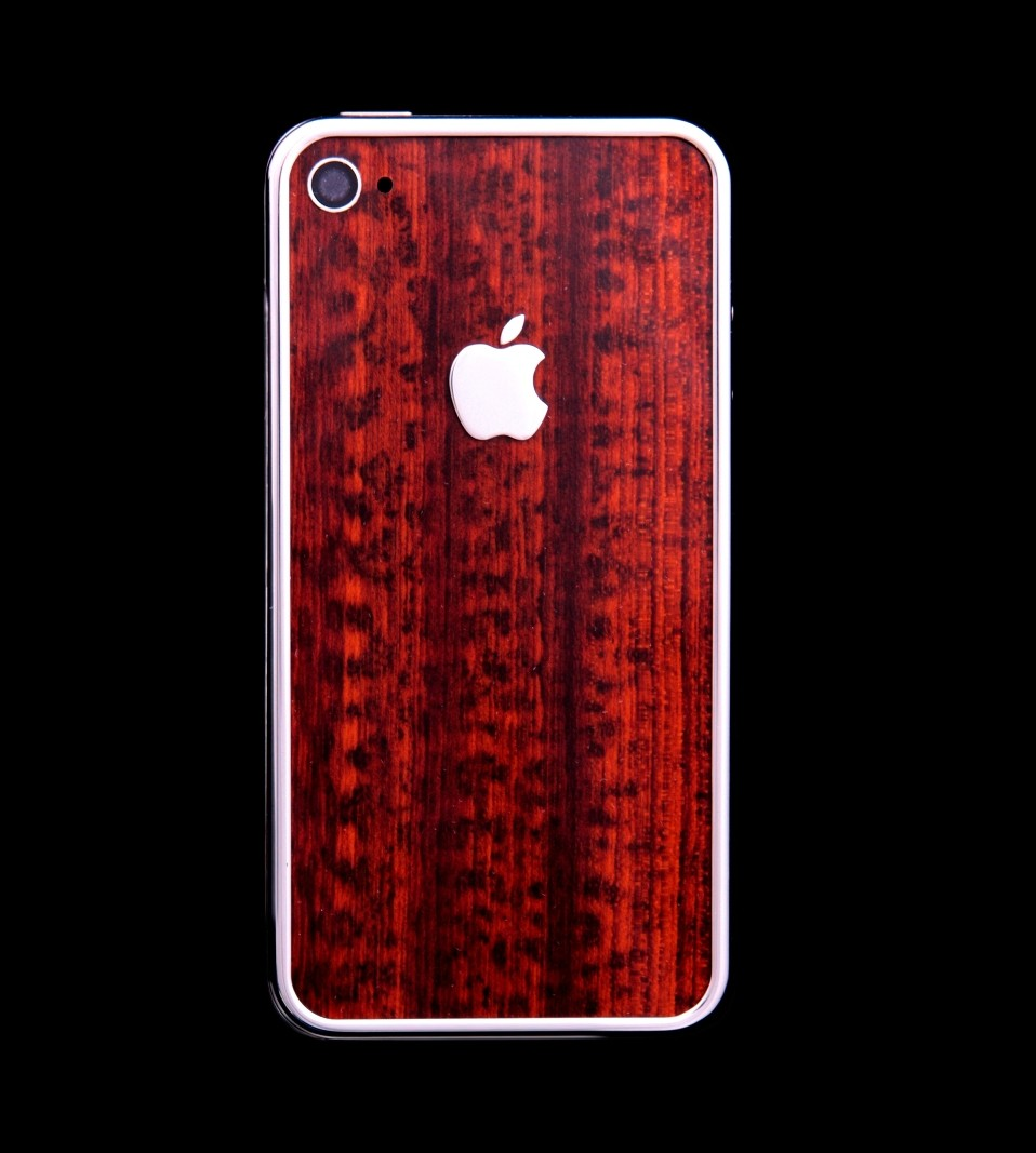 iPhone 5S SnakeWood Editional
