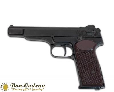Пистолет Стечкин 1:2