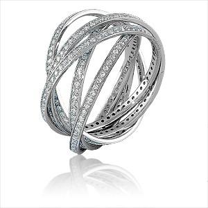 Золотое кольцо 5в1