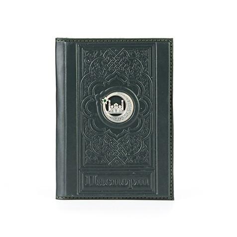 Обложка для паспорта «Ислам»