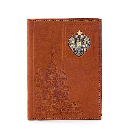 Обложка для паспорта «Отчизна»