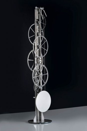 Часы Wall Machine (1,8 метра)