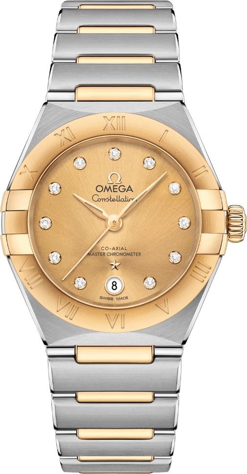 Omega 13120292058001