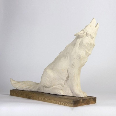 Тоска (керамика, h=46 см)