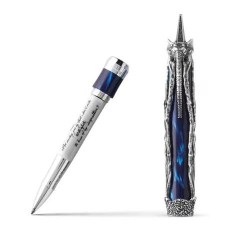 Ручка роллер Montegrappa Genio Creativo Salvador Dali Limited Edition