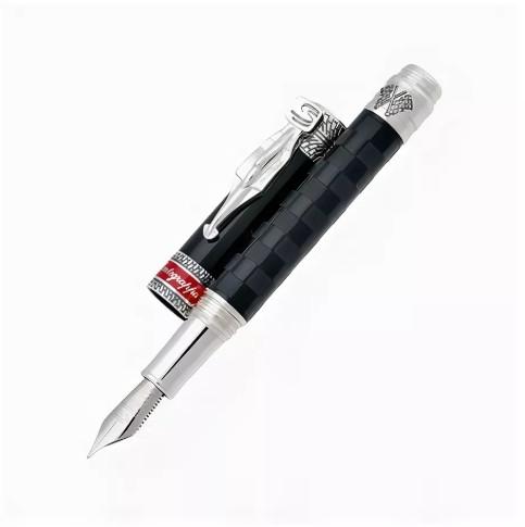 Ручка перьевая Montegrappa Ayrton Senna Legend Limited Edition