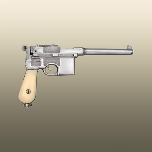 Стреляющий маузер (1:2)