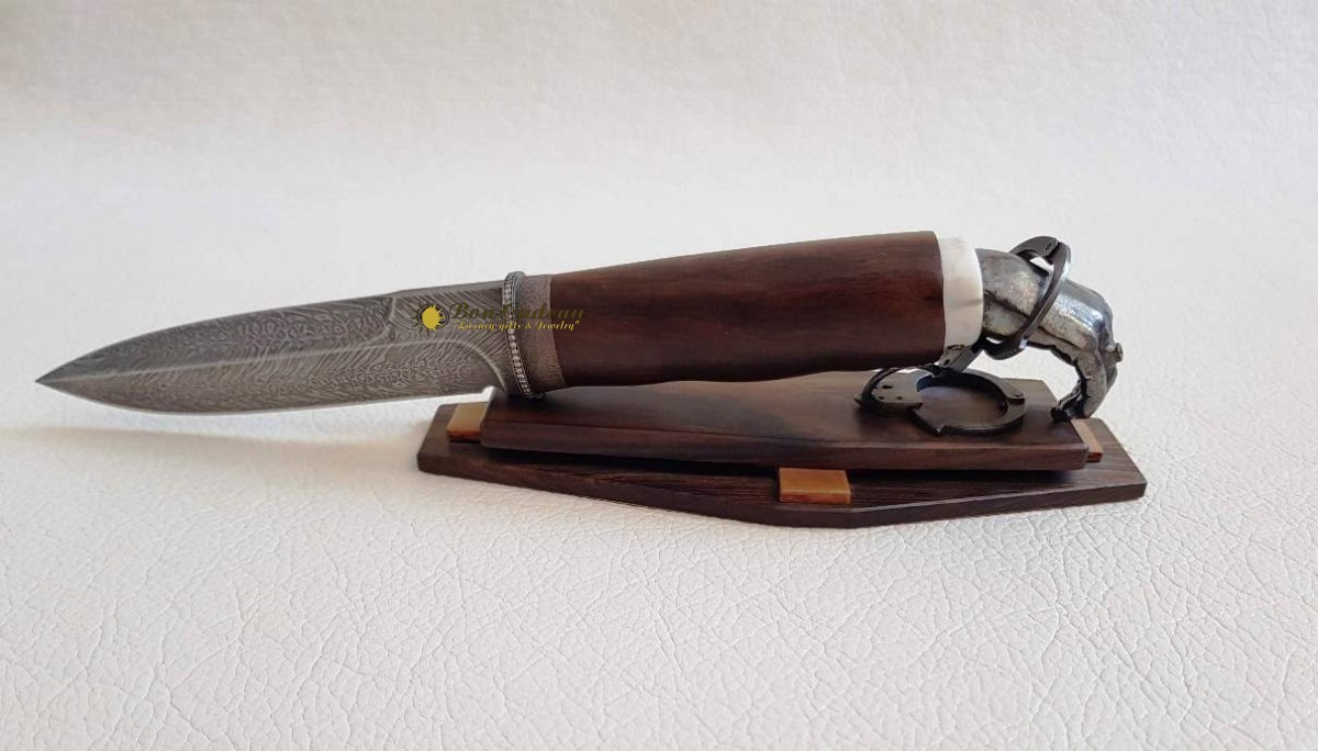 Нож Мафия бессмертна