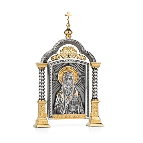 Парадная икона «Святая Елизавета»