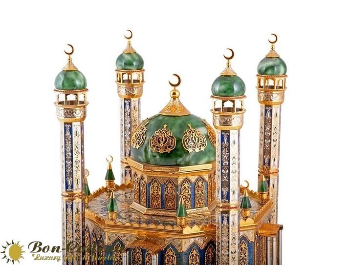 Дарохранительница мечеть Аль-Акса