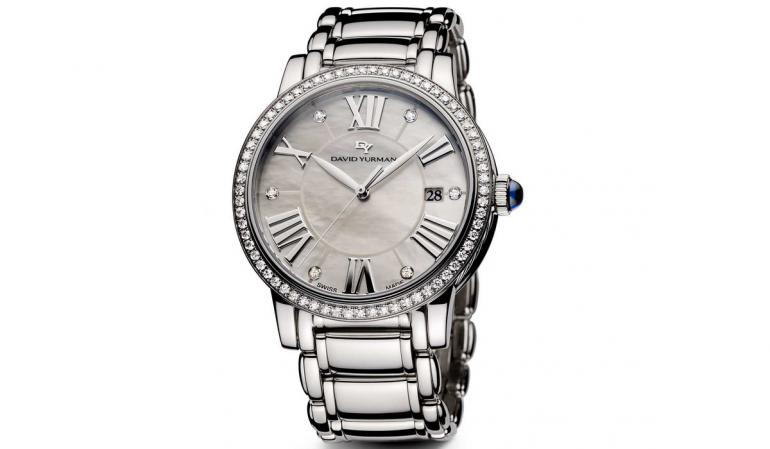 David Yurman Women's Classic 38mm