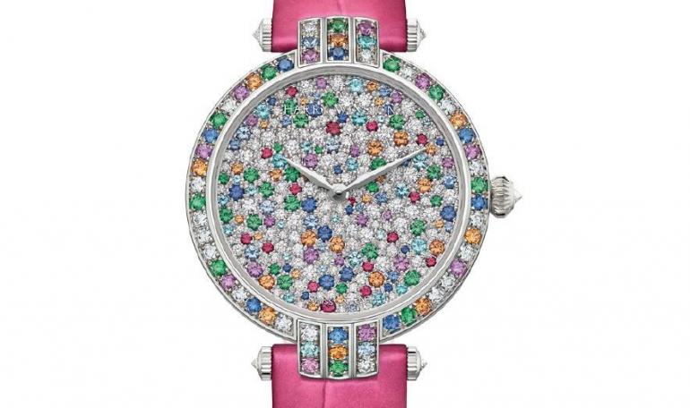 Harry Winston Premier Winston Candy Automatic
