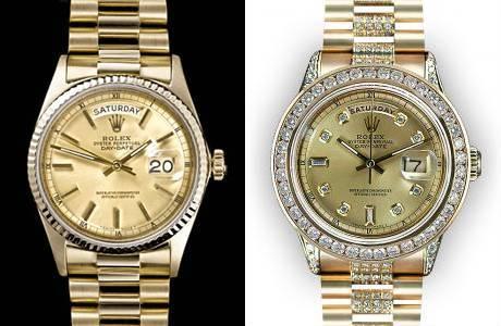 Описание: Часы Rolex Cosmograph Daytona Yellow Gold 116518